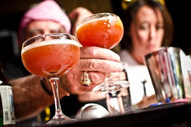 Mobilny Barman - atrakcja na weselu