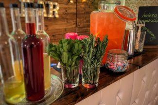 bar weselny l bar lemoniadowy