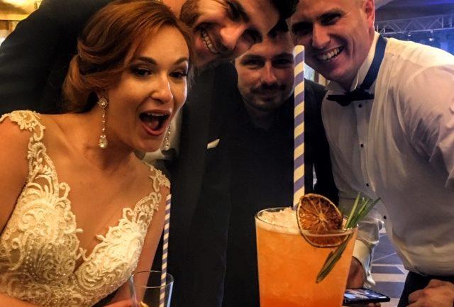 barman na wesele cena, koszt I ile kosztuje barman na wesele