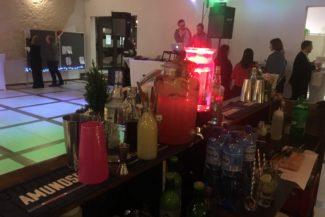 obsuga barmańska eventu | barman na event