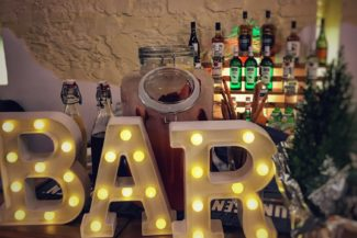 bar mobilny na event | usługi barmańskie i baristyczne