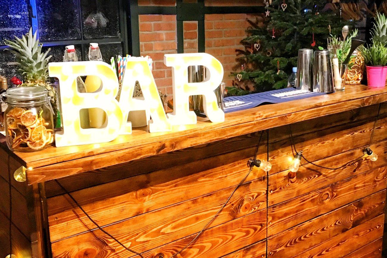 barman na wesele zabrze, drink bar na wesele śląsk